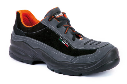 official photos 87c6e 3bedb Sicherheis-Schuhe für Elektriker - Kubli Handelsunternehmen
