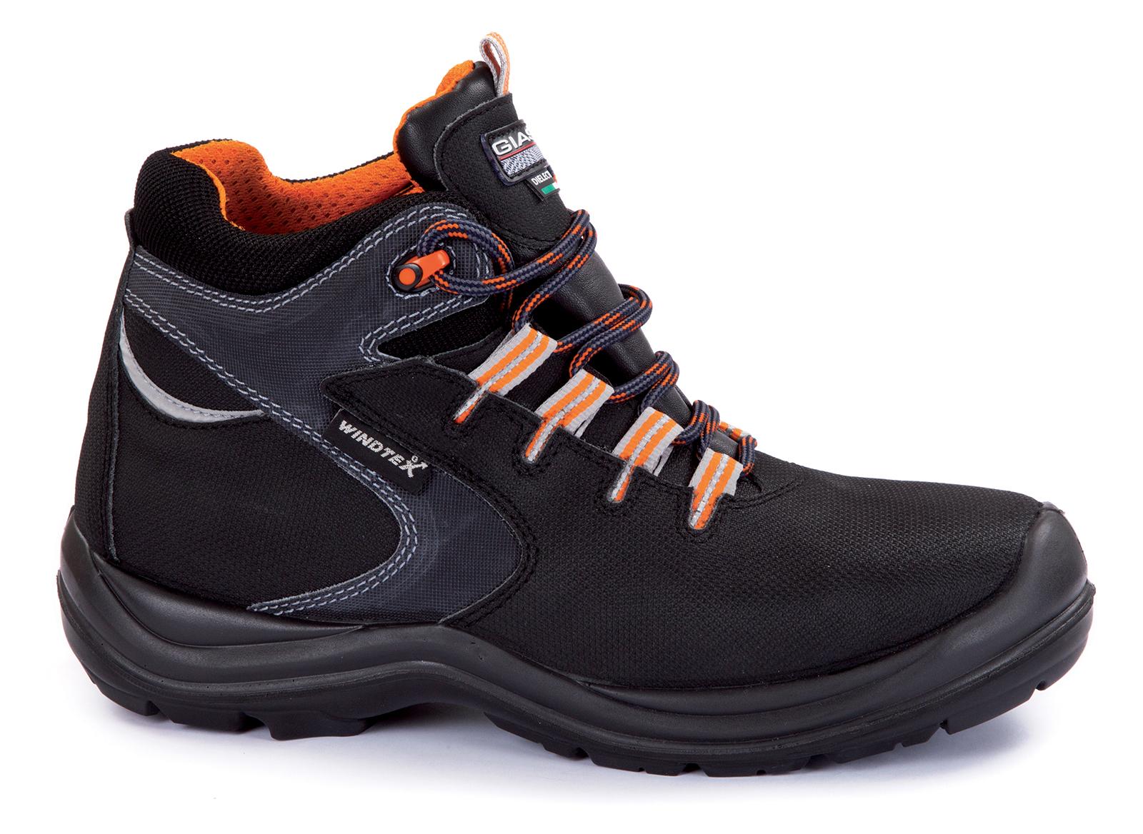 official photos bf53c 9e478 Sicherheis-Schuhe für Elektriker - Kubli Handelsunternehmen